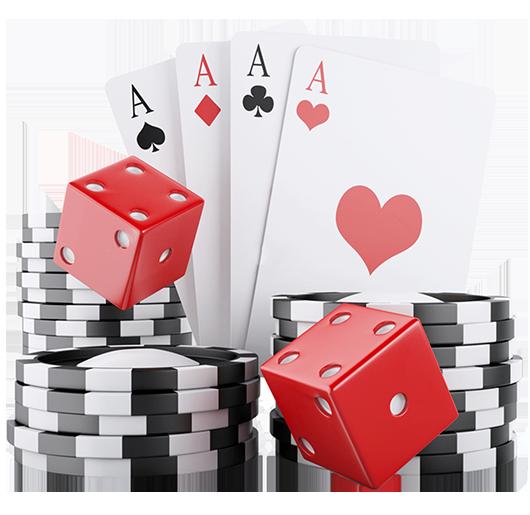 Jouer au poker au casino