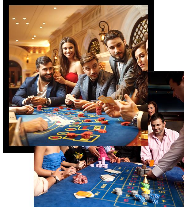 Jouer dans les casinos les plus celebres